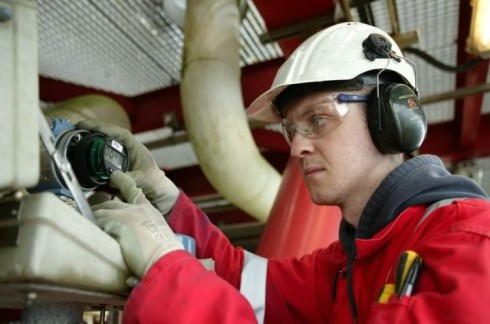 Personal Protective Equipment (PPE) use is part of our work culture