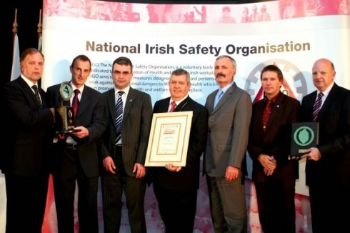 NISO Conference and Awards Presentation
